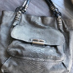 COACH .........limited edition  handbag